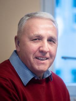 Tobias Schmieder - Geschäftsführer